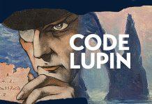 Michel BUSSI - Code Lupin - poche