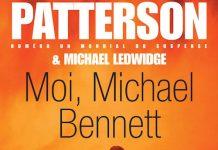 Moi Michael Bennett - james patterson