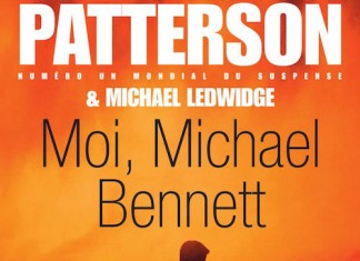 Moi Michael Bennett - james patterson