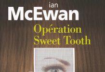 opertaion sweet tooth - McEWAN
