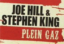 Plein gaz - stephen king - joe hill