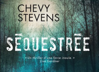 Sequestree - Chevy STEVENS