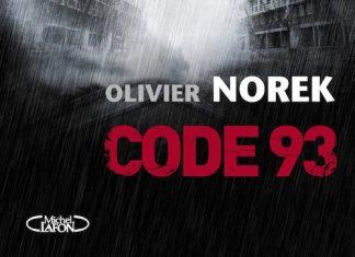 code 93 - Norek