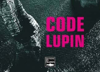 code lupin - Michel bussi