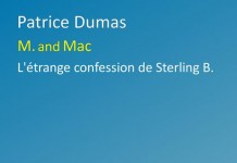 Etrange confession de Sterling B