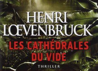 cathedrales du vide - loevenbruck