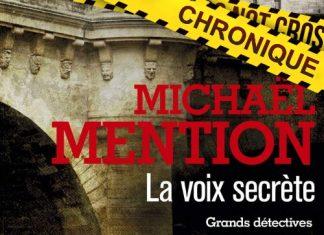 Michael MENTION : La voix secrète