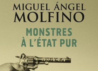 Monstres a l etat pur - Miguel Angel MOLFINO