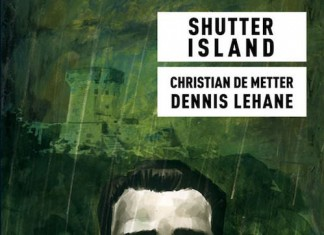 Shutter Island en BD