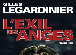 exil des anges - Legardinier