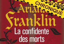 Ariana FRANKLIN : La confidente des morts