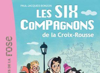 Les Six Compagnons de la Croix-Rousse - paul-jacques bonzon