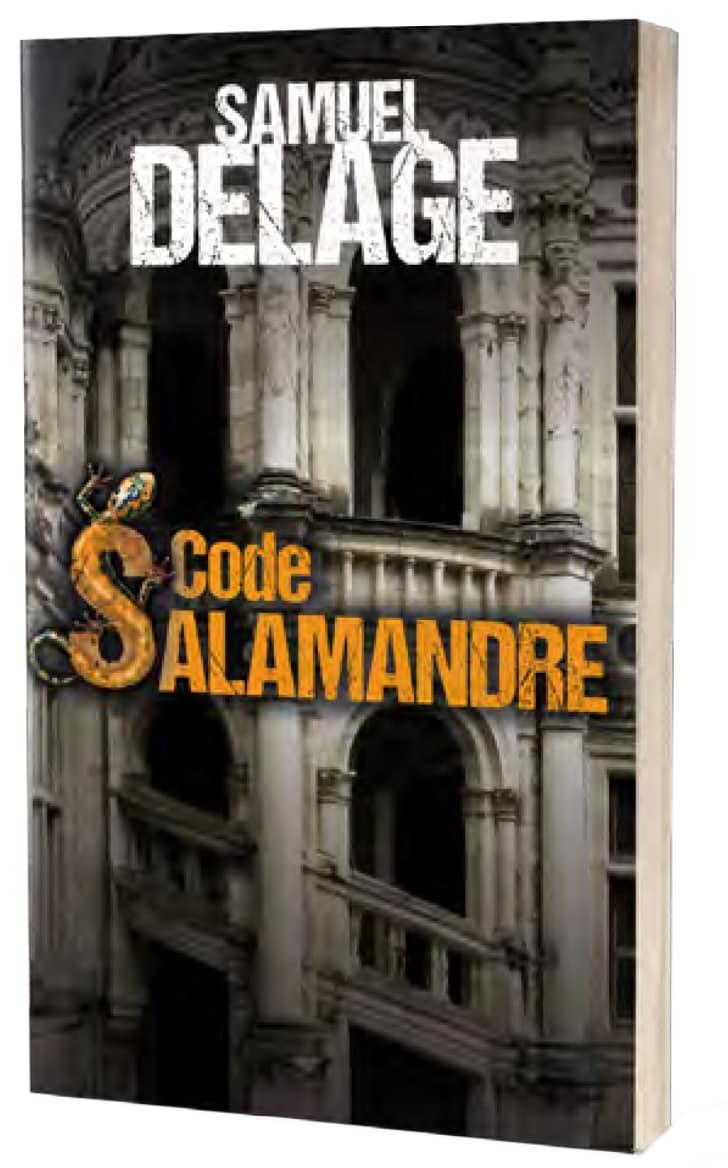Samuel DELAGE - Code Salamandre