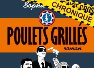 Sophie HÉNAFF : Série Poulets grillés - 01 - Poulets grillés