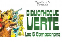 bibliotheque verte 6 compagnons