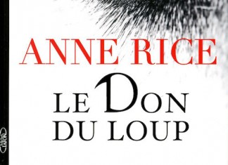 don du loup - anne rice
