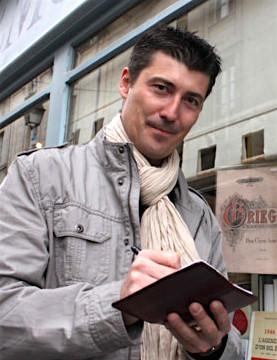 Francois-Michel DUPONT