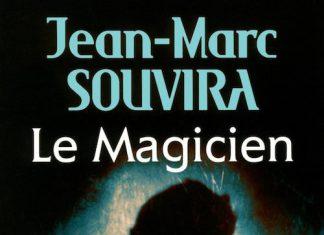 Le magicien - Jean-Marc SOUVIRA