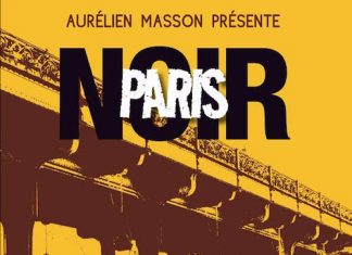 Paris Noir - Aurelien MASSON