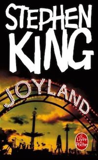 stephen king-joyland
