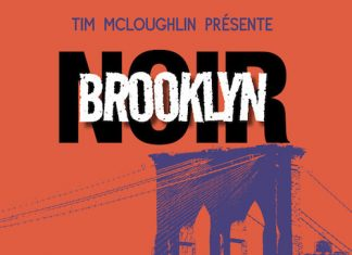 brooklyn noir - Tim McLOUGHLIN