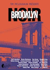brooklyn noir - Tim McLOUGHLIN