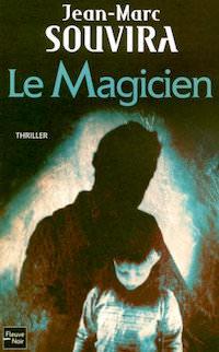 magicien - jean marc souvira