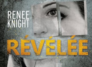 revelee - renee knight