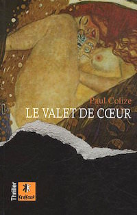valet de coeur - paul colize