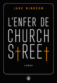 Enfer de Church Street - Jake Hinkson