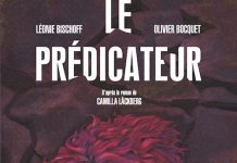 Olivier BOCQUET et Leonie BISCHOFF - Le predicateur - Camilla Lackberg -