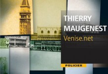 Venise net - thierry maugenest