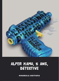 Assassinat d Hicabi Bey - alper caniguz