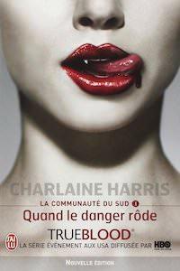 Charlaine HARRIS - La Communauté du Sud - 01