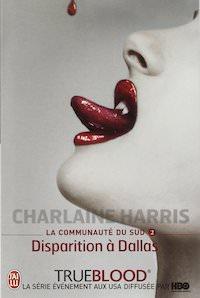 Charlaine HARRIS - La Communauté du Sud - 02