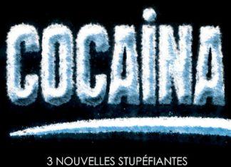 Cocaina - Carlotto, Carofiglio et Cataldo -