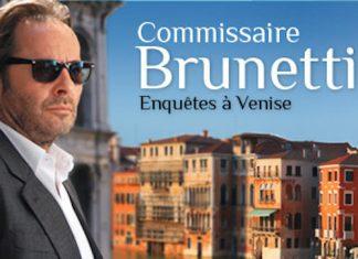 Commissaire Brunetti
