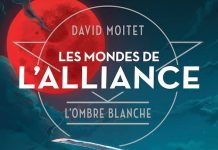 David MOITET - Les Mondes de alliance