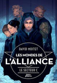 David MOITET - Les Mondes de alliance - 02