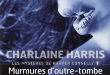 Harper Connelly