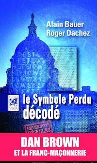 Le Symbole perdu decode - bauer