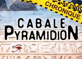 Samuel DELAGE : Cabale pyramidion