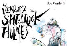 Vendetta de sherlock holmes - Ugo Pandolfi et Jean-Pierre Cagnat -