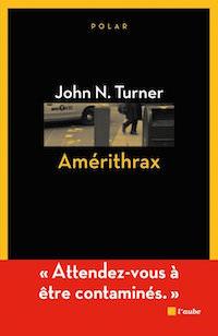 amerithrax - turner