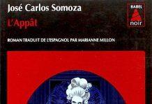 appat - José Carlos SOMOZA