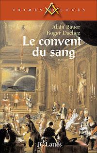 convent du sang - bauer