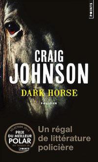 dark horse - johnson