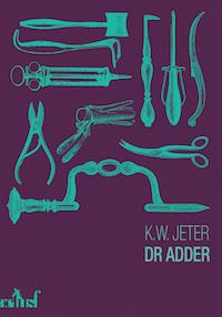 dr adder - jeter