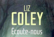 ecoute nous - Liz COLEY