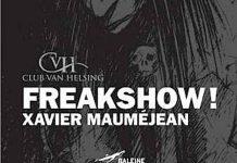 freakshow - maumejean